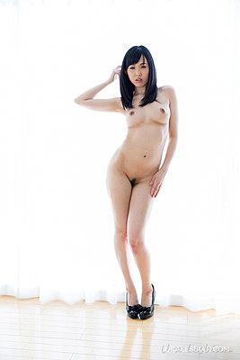 Yokoyama Natsuki & Aoi Shino