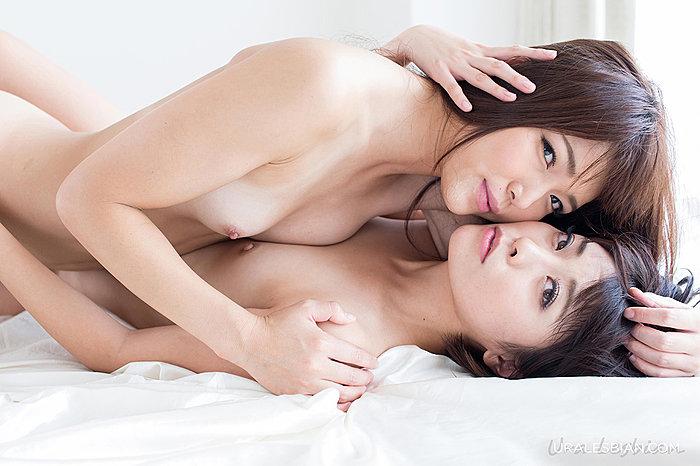 Miori Mai & Aoi Shino