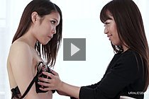Nishino Ena Abd Momoi Momo Stripping Clothes Sucking Small Tits